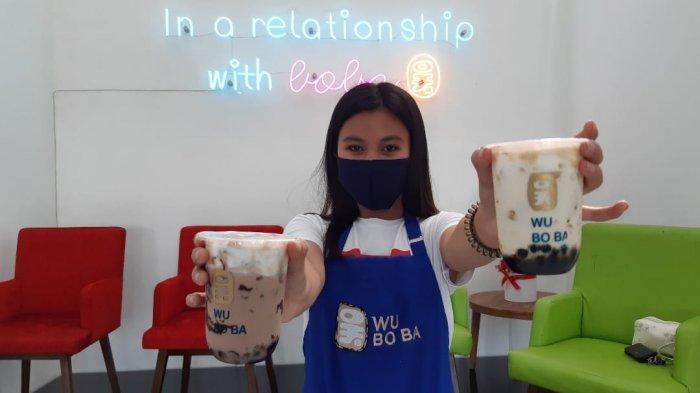 Wu Boba, Hadirkan Minuman Boba Asal Cirebon, Ada Promo Buy 2 Get 1 & Minum Boba Gratis Setahun
