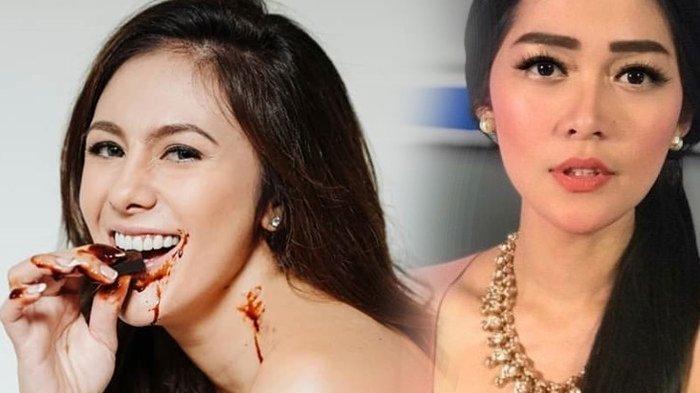 5 Artis Wanita Top Indonesia yang Cantik Tanpa Makeup, Malah Dibilang Seperti Bidadari, Siapa Saja?