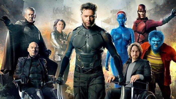 JADWAL Acara TV Hari Ini Kamis 12 Desember 2019, Saksikan Film X-Men: First Class di GTV