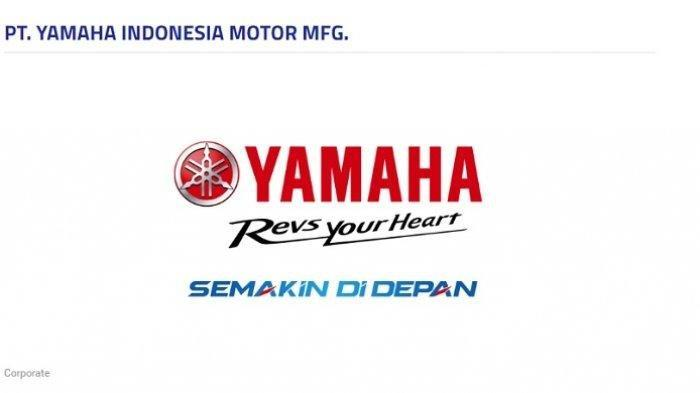 LOWONGAN PEKERJAAN: PT Yamaha Indonesia Buka Lowongan Kerja untuk Anda Lulusan SMA/SMK Sederajat