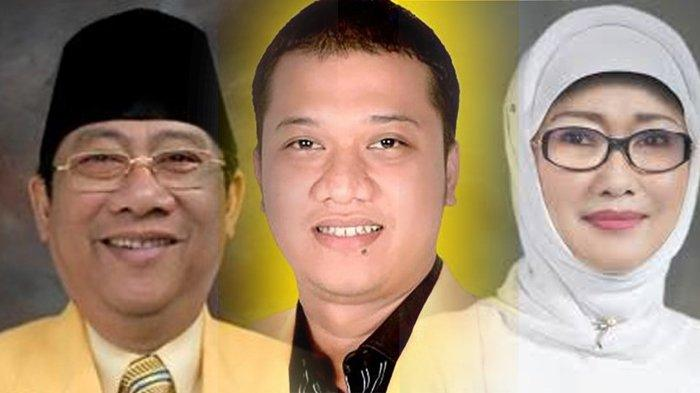 Daniel Mutaqien Syafiuddin Ingin Jadi Bupati Indramayu, Anna Sophana Masih Cuek, Belum Beri Restu