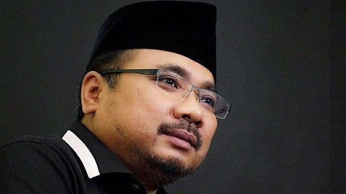 Menag Yaqut Cholil Qoumas Merasa Heran Arab Saudi Tak Beri Izin Masuk untuk Indonesia, 'Kok AS Bisa'