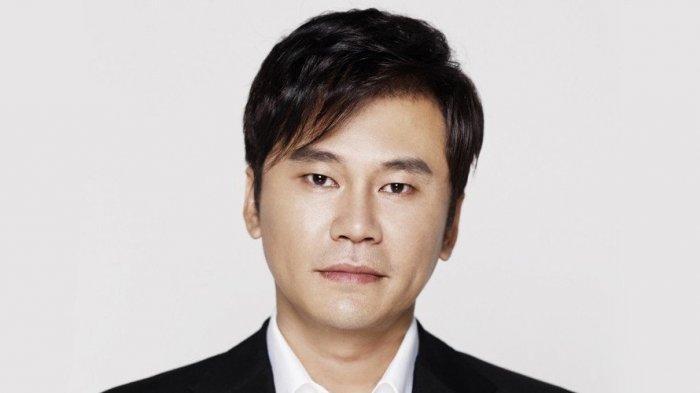 BREAKING NEWS: Yang Hyun Suk Mundur Sebagai CEO YG Entertainment
