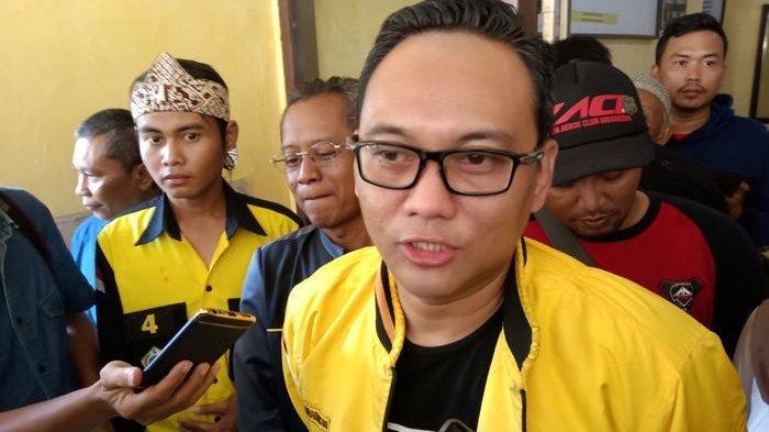 Ponakan Bupati Indramayu Nonaktif Supendi Mantap Ikut Pilkada Indramayu 2020, Ngaku Sudah Direstui