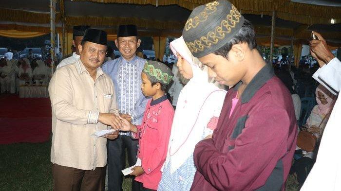 Dari 1600 ASN di Kabupaten Cirebon Hanya Tiga Persennya yang Bayar Zakat ke Baznas Per Bulan