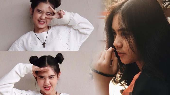 Ziva Magnolya, Kontestan Indonesian Idol, Ini Potret Cantiknya Saat Rambut Digerai, Mau Lihat?