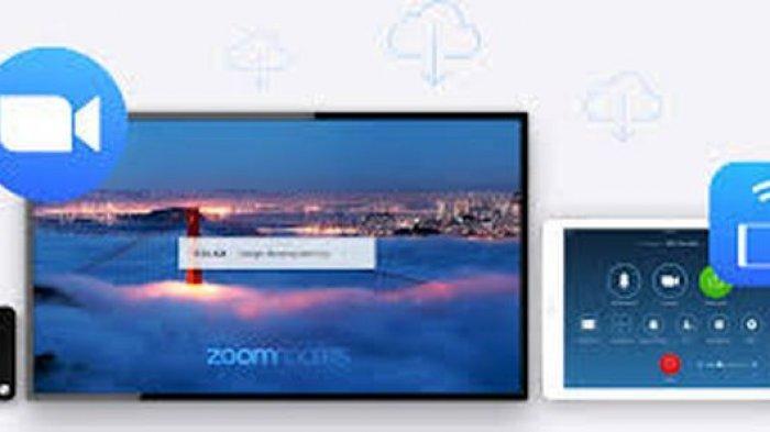 Gampang Banget, Nih Cara Mengubah Background Zoom Meeting Sesuai Selera di HP dan Komputer