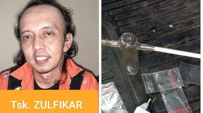 Jamal Preman Pensiun Tak Kapok, Kembali Ditangkap Polisi Bandung Gara-gara Sabu-sabu