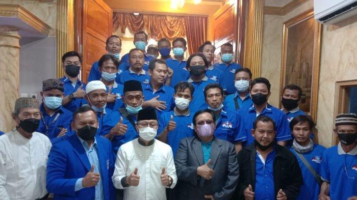 Zulkifli Hasan Turun Gunung Ke Indramayu, Kader PAN Harus Rebut Kursi Legislatif di Pileg 2024