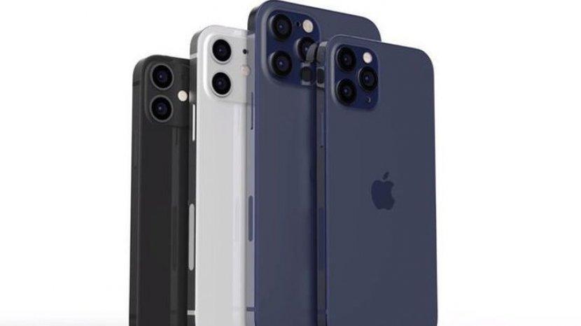 Spesifikasi dan Harga iPhone 12 Mini, iPhone 12 Pro ...