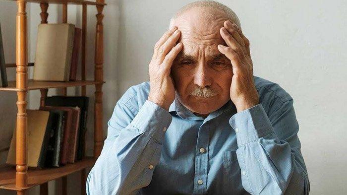 ilustrasi penderita alzheimer