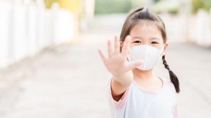 Apa yang Harus Dilakukan Orangtua Agar Putra Putrinya Terhindar dari Infeksi Covid-19?