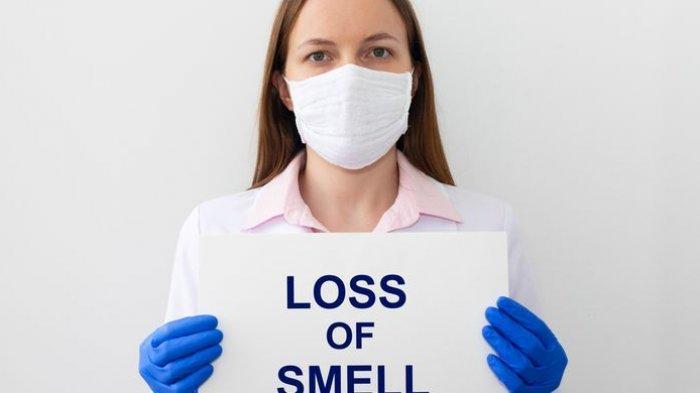 Tips Membedakan Berkurangnya Kemampuan Indera Penciuman Akibat Flu Biasa dan Covid-19