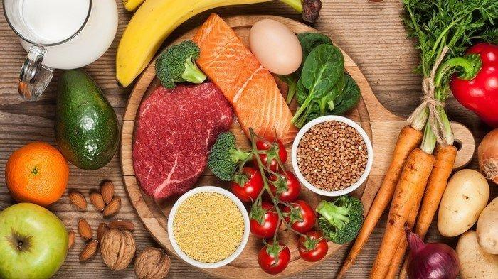 Membahas Komposisi Makanan bersama dr Tan Shot Yen, Simak Berikut Ini