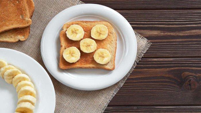 dr. Prasna Pramita, Sp.PD Menyarankan untuk Konsumsi BRAT (Banana,Rice,Apple Sauce,Toast) Saat Diare