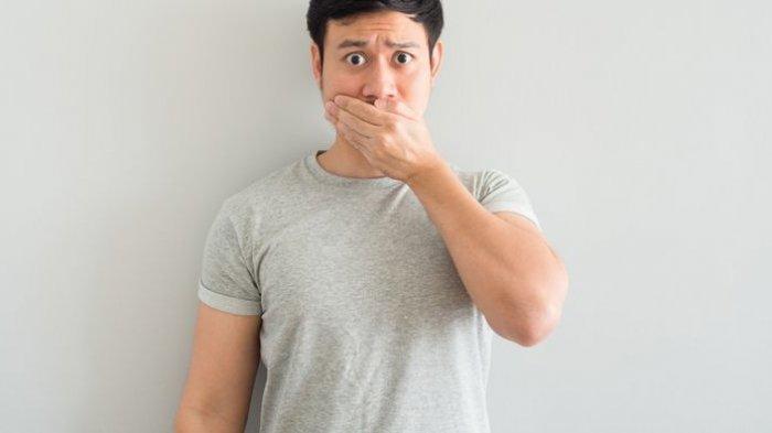 ilustrasi maslalah kesehatan mulut