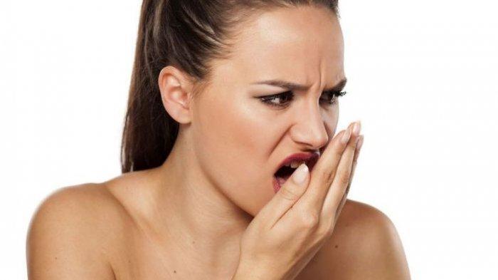 Masalah Bau Mulut Menurunkan Rasa Percaya Diri, Berikut Solusinya