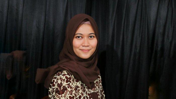 Profil Ahli Gizi Profesional Winda Irwanti, Nutritionist & Food Product Consultant Industri Kuliner
