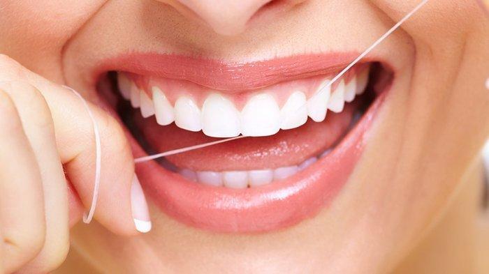 Dokter Jelaskan Pentingnya Penggunaan Dental Floss untuk Kesehatan dan Kebersihan Gigi