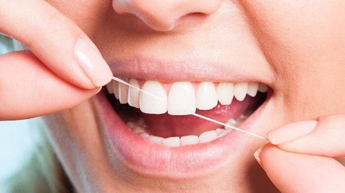 dr. Anastasia Sebut Penggunaan Dental Floss Perlu Diperhatikan Keamanannya
