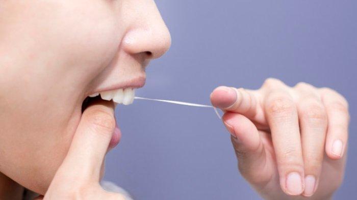 Perlunya Memperhatikan Keamanan Penggunaan Dental Floss dalam Pembersihan Gigi
