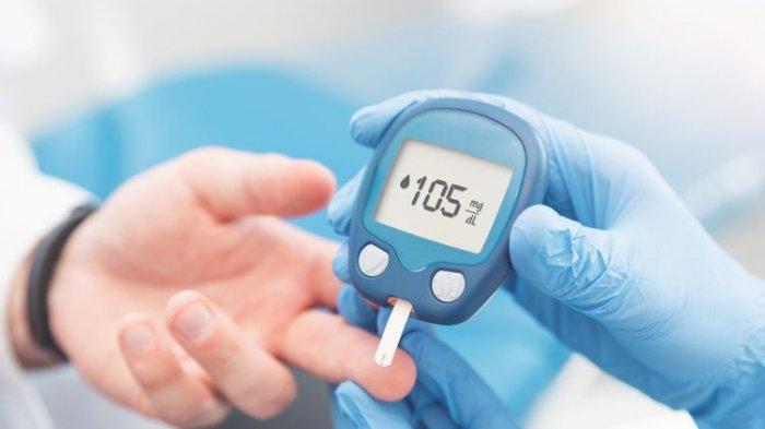 Penderita Diabetes Usia Muda, Masuk dalam Jenis Diabetes Tipe Berapa? Ini Kata dr. Mustopa, Sp.PD