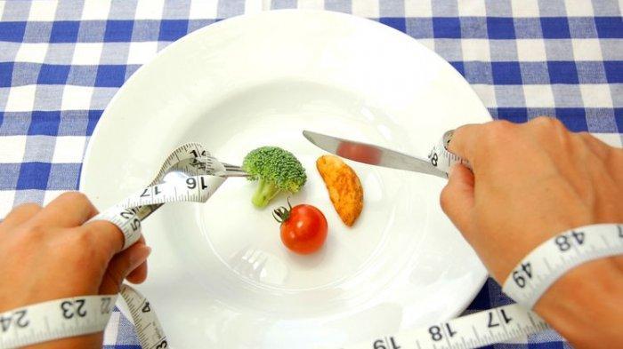 Diet Ketat tanpa Makan Sayur? Ahli Gizi: Sama Sekali Tidak Benar!