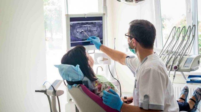Mahkota Gigi Palsu Sering Rusak dan Pecah, Sebaiknya Kontrol Gigi secara Berkala
