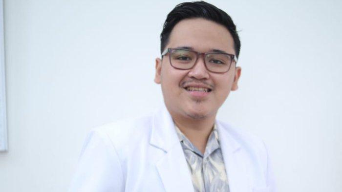 Dokter Muhammad Fiarry Fikaris.