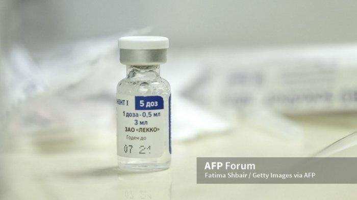 BPOM Keluarkan Izin Penggunaan Darurat Vaksin Sputnik-V, Berikut Tingkat Efikasi dan Efek Sampingnya