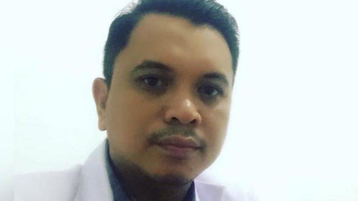 drg Munawir Usman M. AP.