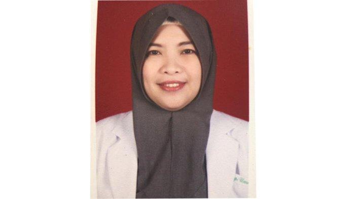 drg. Ummi Kalsum, MH.Kes.,Sp.KG