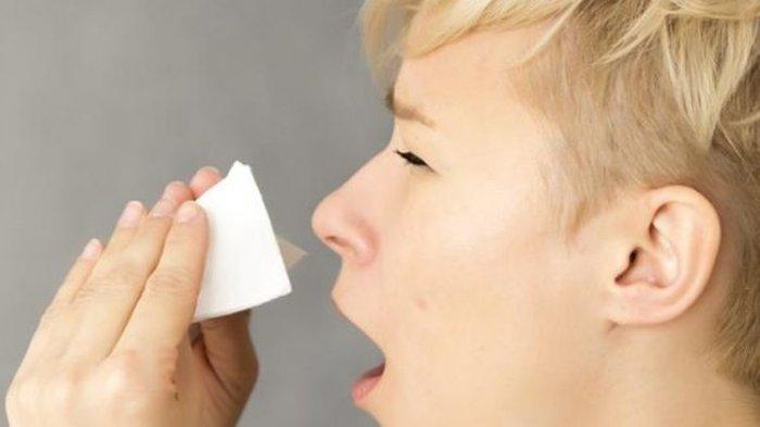 Simak Penjelasan Dokter, Penyebab Balita Mudah Tertular Penyakit Flu dan Batuk