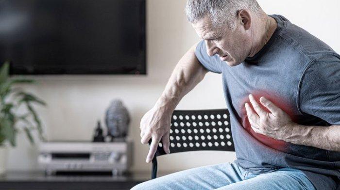 Rusak dan Hancurnya Otot Jantung Akibat Gangguan Aliran Darah Menuju ke Jantung