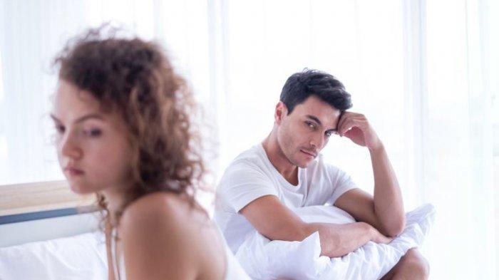 Ilustrasi gangguan seksual, menurut dr. Binsar Martin Sinaga, FIAS