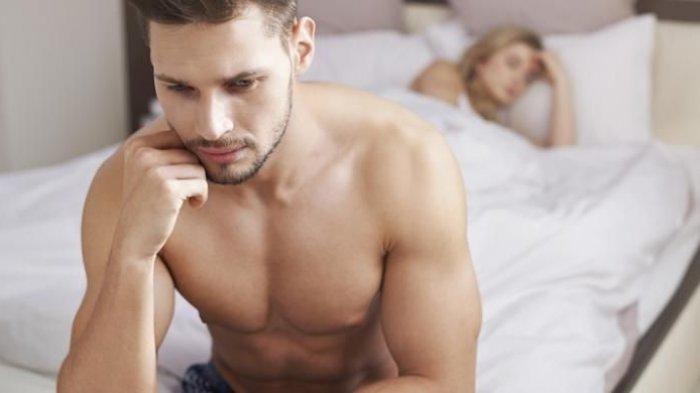 Ilustrasi terjangkit penyakit menular seksual, menurut dr. Binsar Martin Sinaga, FIAS