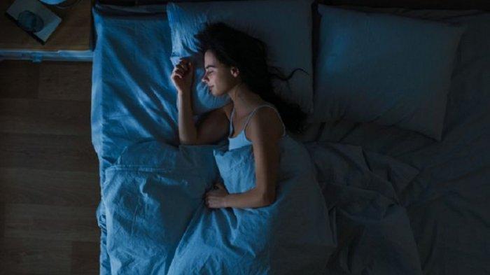 Seringnya Terbangun Tanda Sadar Sepanjang Malam Menjadi Penyebab Hypersomnia Disiang Hari
