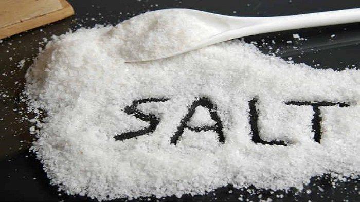 Trend Sea Salt dan Himalaya Salt, Apakah Lebih Bagus dari Garam Dapur?