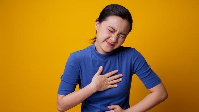 dr. Hasan Menyampaikan Bahaya GERD yang Disertai Penyakit Jantung Bagi Kesehatan