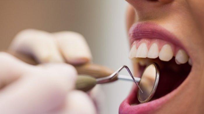 ilustrasi penanganan gigi rusak