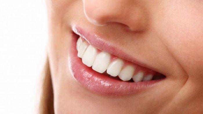 ilustrasi gigi sehat