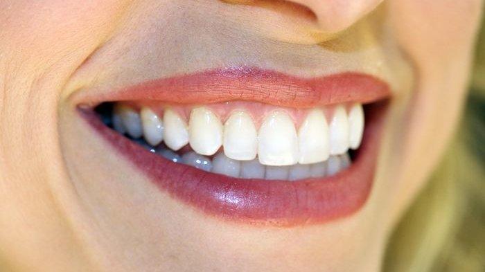 Ilustrasi rongga mulut yang bersih, simak ulasan