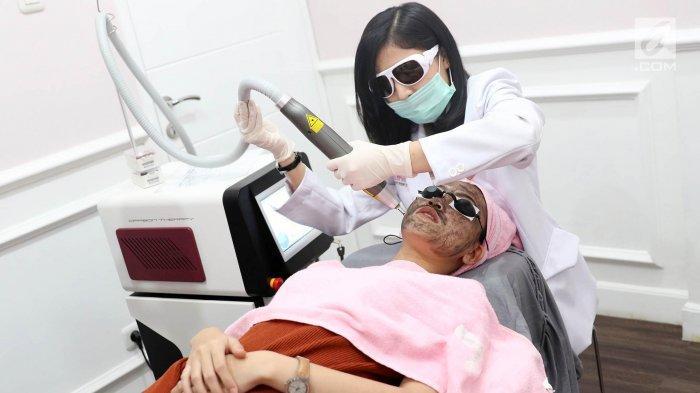 Mengenal Treatment Hollywood Laser Glow sebagai Solusi Permasalahan pada Kulit Wajah