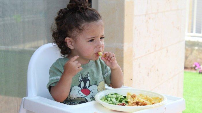 Ahli Gizi Menjelaskan Anak Usia 6 Bulan Tidak Memerlukan Garam pada Makanannya