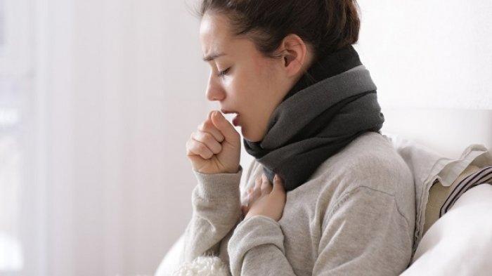 Jika Termasuk Kelompok Berisiko, Simak Tips NHS Berikut Ini Agar Terhindar dari Pneumonia