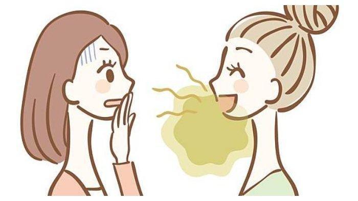 Apakah Gigi Tertinggal Bisa Menyebabkan Bau Mulut? Simak Penjelaskan Dokter Gigi Berikut