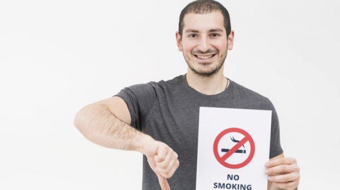 Dok, Apakah OTG Bisa Tularkan Covid-19 Melalui Asap Rokok?