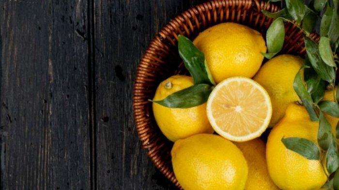 Dokter Jelaskan Penggunaan Lemon dan Baking Soda Sebagai Pemutih Gigi Dapat Sebabkan Gigi Terkikis