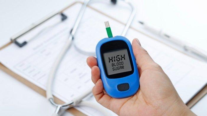 dr. Mustopa Sp.PD Jelaskan Gaya Hidup yang Perlu diterapkan agar Terhindar dari Diabetes