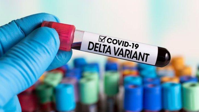 Satgas Covid: Keterlambatan Pencatatan karena Varian Delta Sebabkan PasienCovid-19Melonjak